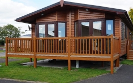 12 MONTH SEASON LODGE FOR SALE