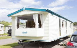 2005 Atlas Everglade Super 35ft x 12ft, 2 bedrooms