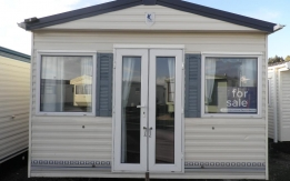 BK LULWORTH 38 x 12 2 bed, DG&GCH