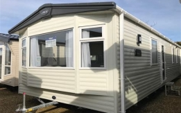 Brand New 2 bedroom ABI Oakley