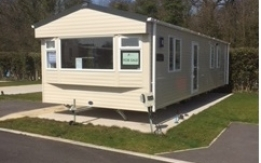 Brand new ABI Summer Breeze Delux