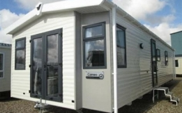 Brand New Willerby Cameo 2 bedroom holiday home