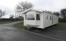 *** Brand New, Willerby Rio Gold DG + GCH: Riverside***
