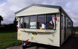 Coquet View Deal of the Week Caravan