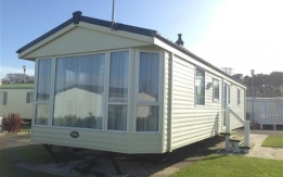 DG GCH 3 bedroom static caravan for sale near Ormskirk