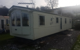 For Sale - Willerby Signature 37x12 3 bedroom