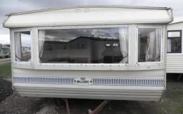 OFF SITE SALE, WILLERBY GRANADA 35x12 2 Bedroom