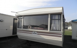 OFF SITE SALE, WILLERBY LEVEN 35 x 12 2 Bed