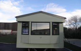 Willerby Richmond 37 x 12 3 Bed, Double Glazed, Heated.