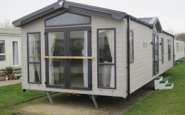 willerby vogue limeted edition