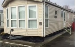 Willerby Winchester 1 bedroom & utility room