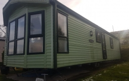 Willerby Winchester 38x12 2 bedroom