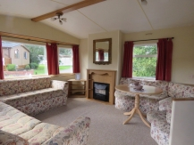 Cheap Luxury Holiday Home For Sale (Double Glazed & C/H)